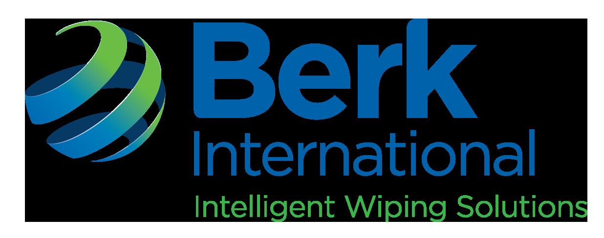 Berk International Logo