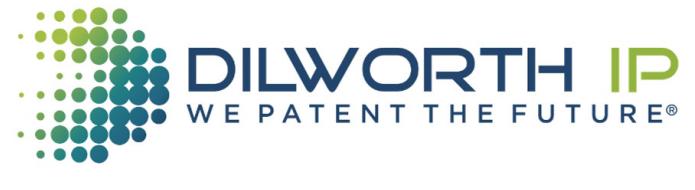 Dilworth IP Logo