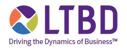 LTBD Logo