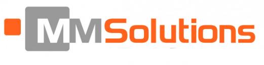 MM Solutions Logo