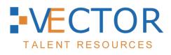 Vector Talent Logo