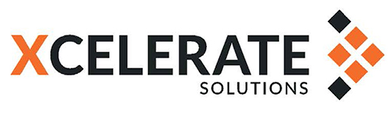 Xcelerate Solutions Logo